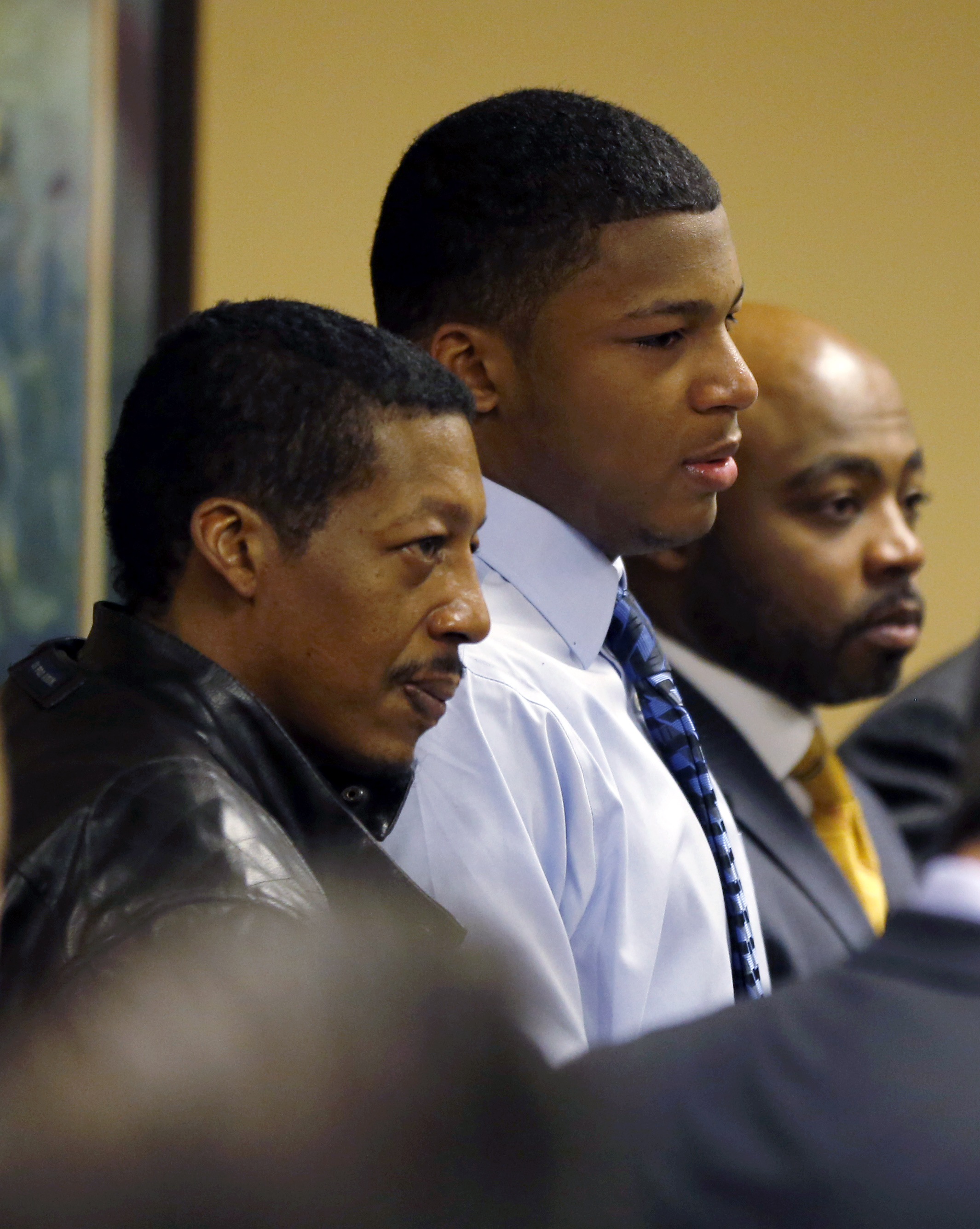 Steubenville rape case: One of convicted teens released