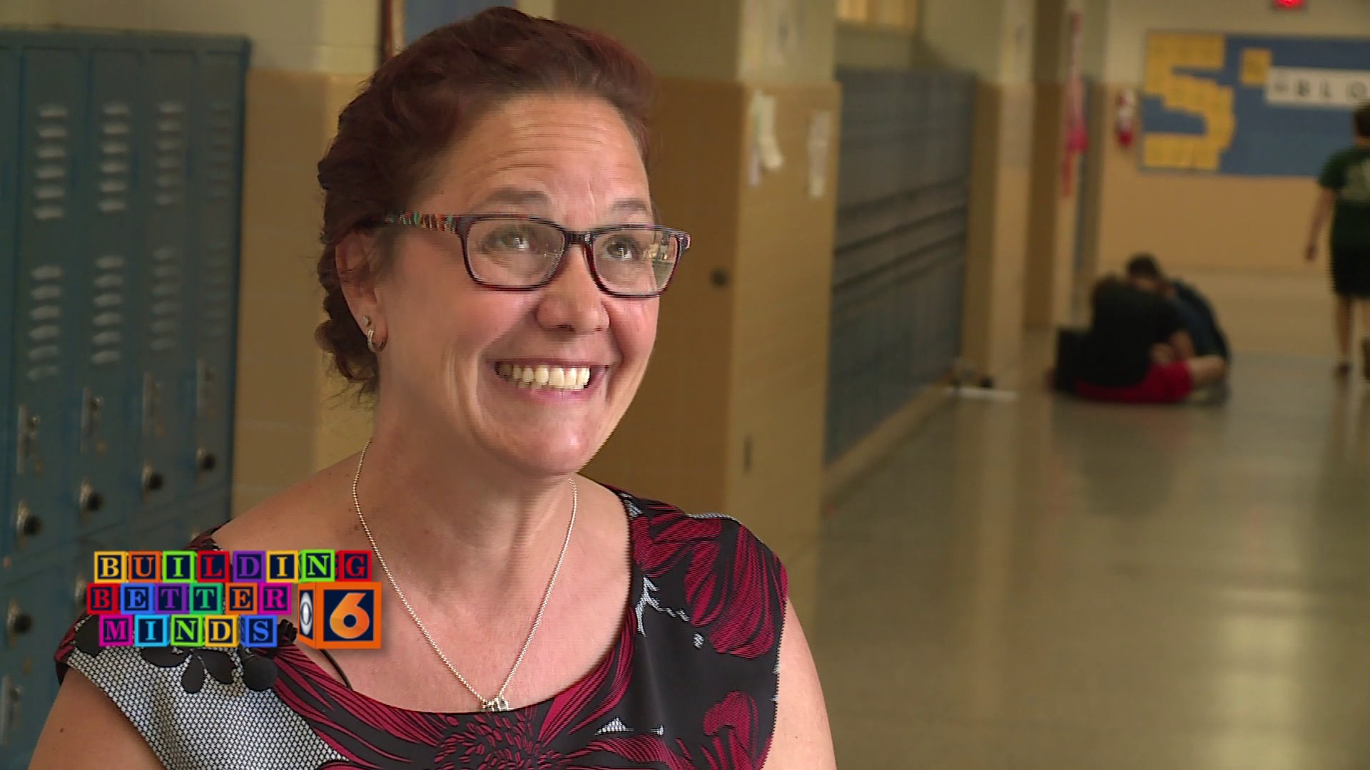 How The Hanover Teacher Of The Year Makes Learning Fun
