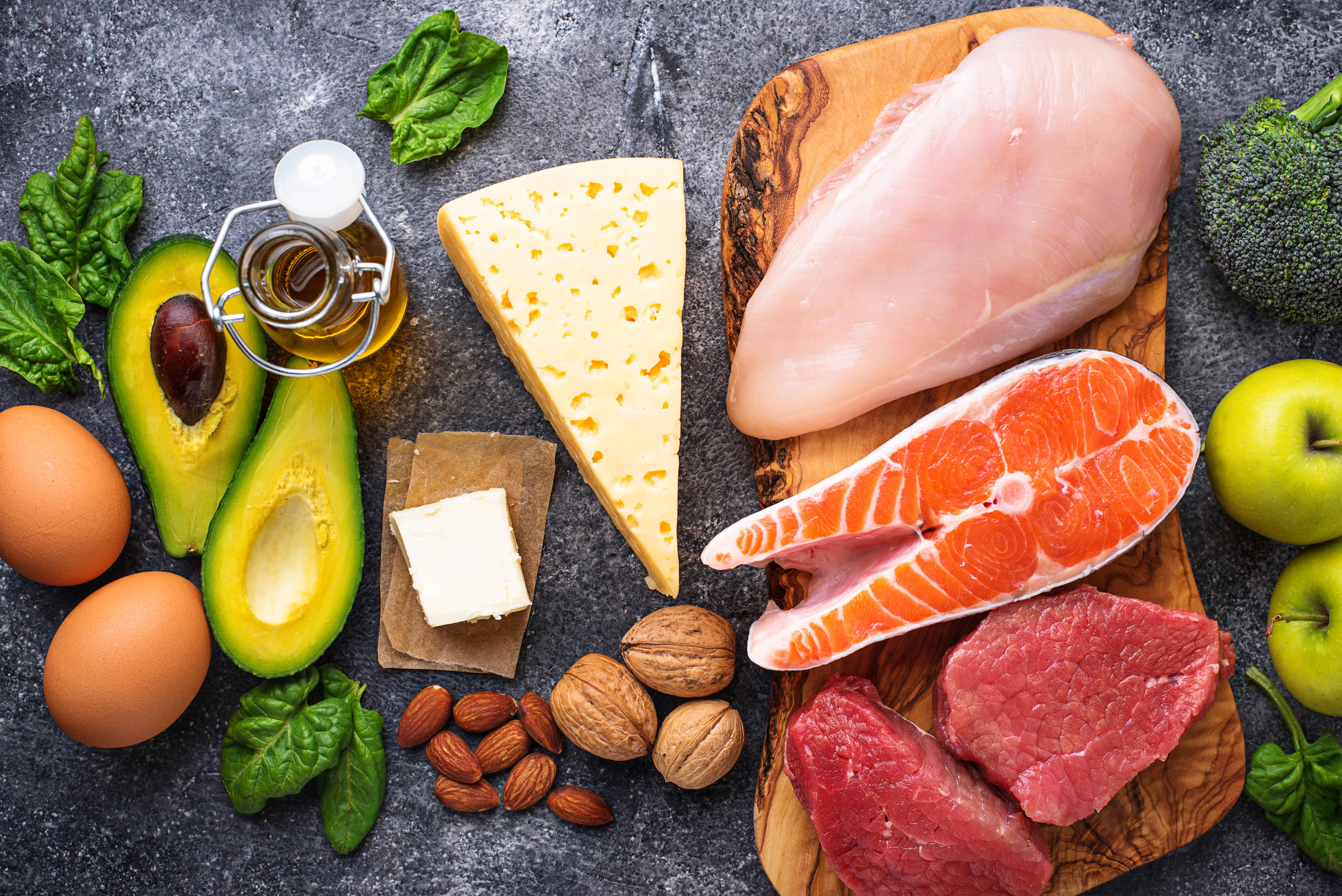 Experts Say The Keto Diet Isn T Sustainable So Why Is It So Popular